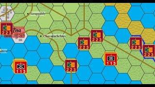 Jaffna Offensive - 2006 (Sri Lankan Civil War)