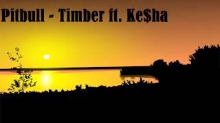 DjZoom - Pitbull Timber ft. ke$ha   Original Mix   720p HD Video   Play in HD ! 2014