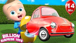 Nursery Rhymes song for Children, Babies - Best kids songs Part 2