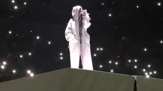 Rihanna  -  ANTI World Tour Live DVD 4k