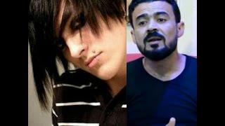 بسبب هذه القصيده هدد بالقتل الشاعر#وسام حاكم@تمس الحلوين والي ياخذون لحيتهم بالشيره2017@حسين الراقي