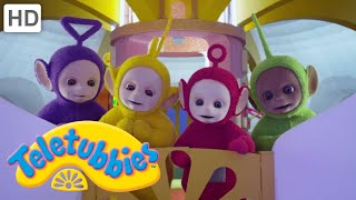 ★Teletubbies English Episodes★ Purple ★ Full Episode - HD (S15E39)