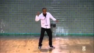 Mejor baile de hip hop