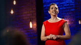 How I fail at being disabled | Susan Robinson