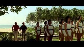 Sri Lanka-Clips from the Movie 'The Three Yellow Cats' Filmed in Sri Lanka then Ceylon in 1966