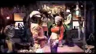 Sony Ericsson Shake feat. Hrithik Roshan.3gp