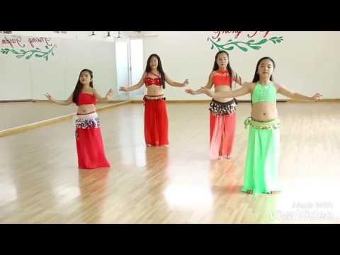 Napali pop dance