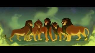 Scar's Story (Lion Guard)