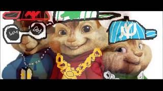 Olamide - Who U Epp X  Alvin & the Chipmunks ft. Wande Coal, Phyno [Official Video]