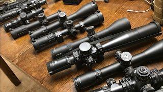 Modern Riflescope Evolution Q&A LIVE ~ Rex Reviews