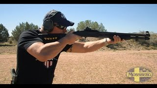 Tactical Shotgun Tips: Use Recoil To Your Advantage