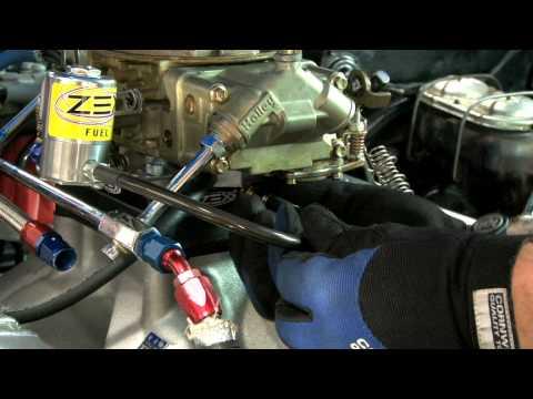 Installing ZEXs Perimeter Plate Nitrous Kit