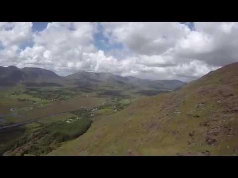 Maum Ireland