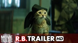 KEANU a Key & Peele Comedy Movie - Official Red Band Trailer [HD]