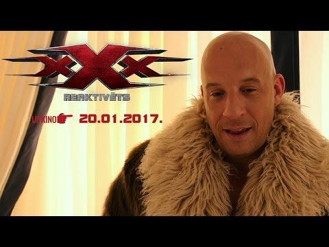 Xxx Mp4 XXx Reaktivēts Jaunais Treileris 3gp Sex