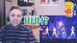 DANCE BATTLE - LITTLE MIX VS FIFTH HARMONY (REACTION)