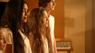 KIDS UNITED - Laissez-nous Chanter (Version acoustique)