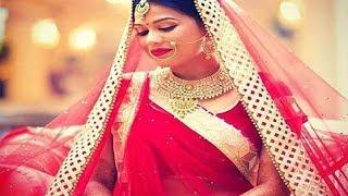 هل تعلم لماذا فساتين الزفاف في الهند حمراء اللون؟ اكتشف ذلك الآن