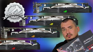 MOŽE DOOM NA 60 fps? - ASUS Strix RX460 Gaming [PCAXE.COM]