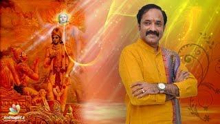 Gangadhar Sastry of Bhagavadgita Foundation's most comprehensive interview Part 1