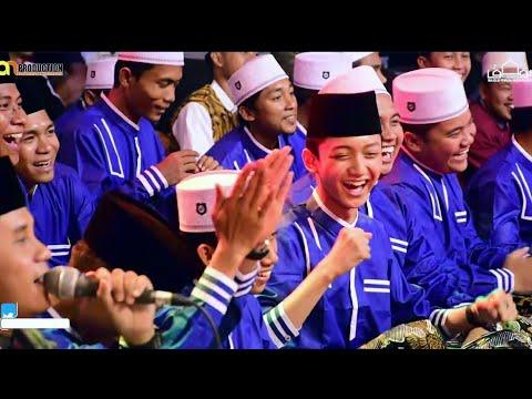 "Bikin Baper Ketawanya Gus Azmi "" Taretan Sa' Lawase"" Santri"" Voc. Ach. Tumbuk | Milad Nurul Musthofa"
