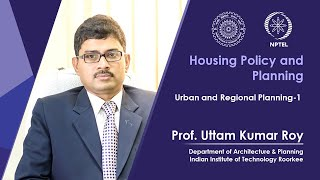 Urban and Regional Planning-1