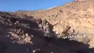 🎥شاهد| اقتحام موقع شطيبة بنجران وتكبيد الجيش السعودي خسائر فادحة 23-11-2016