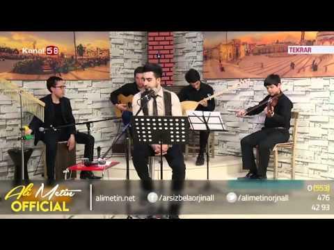 Arsız Bela – Yare Söyleme Canlı Performans – Kanal58