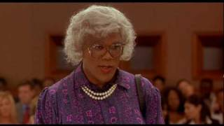 Tyler Perry's Madea's Family Reunion - 3.