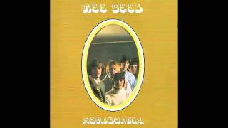 Bee Gees -The Change Is Made