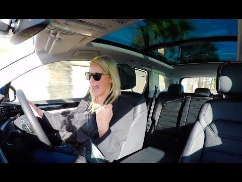 Xxx Mp4 Juliet Drives The Volkswagen Touareg 3gp Sex