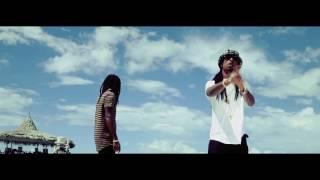 Panik-J - Sa Ou Vo ft. Keros'N (clip officiel)