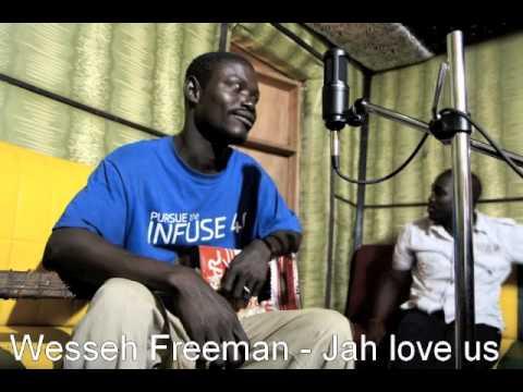 Xxx Mp4 Wesseh Freeman Jah Love Us 3gp Sex