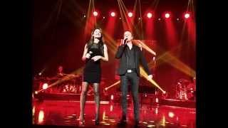 Gigi D'Alessio feat Anna Tatangelo - 'O core e na femmena