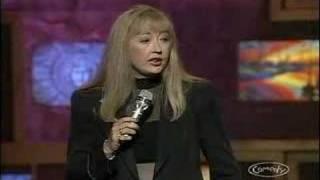 Diane FORD on Men & Women