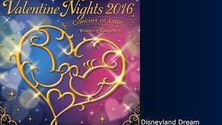 [TDS Music] Valentine Nights 2016