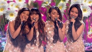 The X Factor UK 2015 S12E23 Live Shows Week 5 4th Impact 1st Song Public Pick Full