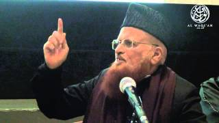 THE CAUSES & REMEDIES OF THE FINANCIAL CRISIS | Shaykhul Islam Mufti Muhammad Taqi Uthmani ᴴᴰ