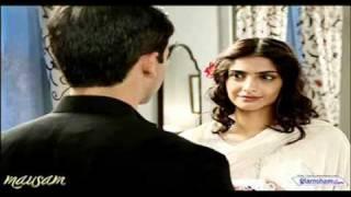 'Rabba Main Toh   Full Song   Mausam 2011   Rahat Fateh Ali Khan   Shahid   Sonam kapoor   YouTube