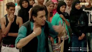 شارع عبد العزيز ج2 | عبد العزيز قرر مايقفش ويكمل حياته تانى من الصفر