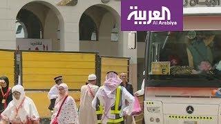 وزارة الحج تجهز سكن وتنقلات المعتمرين خلال مدة إقامتهم
