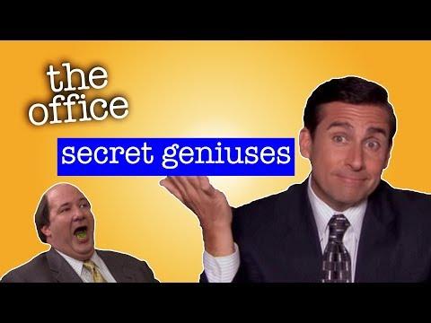 Secret Geniuses The Office US