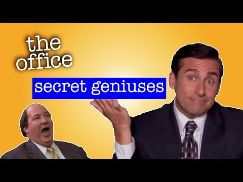 Xxx Mp4 Secret Geniuses The Office US 3gp Sex