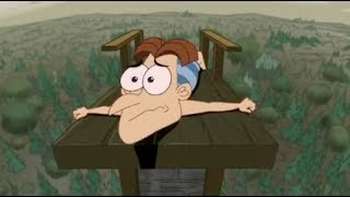 All Doofenshmirtz Backstories
