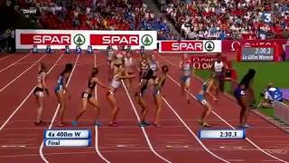 Amazing Race To Finishes