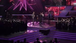Anugerah Meletop ERA 2017: Khai Bahar, Irfan Haris, Tajul & Haqiem Rusli