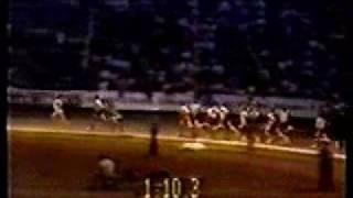 1981 Dream Mile Oslo - Ovett, Cram, Walker & Byers