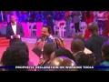 Download Video Download LIVE | PROPHETIC MOVE  | WITH BRO. JOSHUA IGINLA | 3/06/2018 | CHAMPIONS INT'L HQ, NIGERIA 3GP MP4 FLV