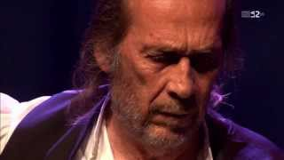Paco de Lucía - Luzia (Siguiriya) Montreux 2012