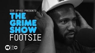 Grime Show: Footsie